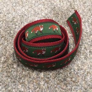 Fox belt